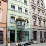 Green Hostel, Toruń