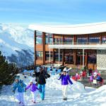Belambra Hotels & Resorts Les Menuires - Neige et Ciel, Les Menuires