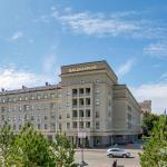 Bashkiria Hotel, Ufa