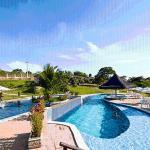 Hotel Pictures: Rio Das Garças Eco Resort, São José de Mipibu