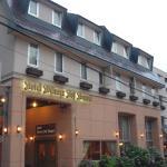 Hotel Weisser Hof Happei, Hakuba