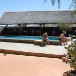 Oppi-Koppi Rest Camp,  Kamanjab