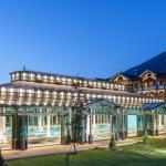 Φωτογραφίες: Romantik Hotel der Wiesenhof, Pertisau