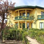 Hotel Pictures: Hotel Valle del Oja, Casalarreina
