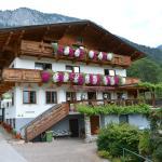 Фотографии отеля: Hotel Gasthof Badhaus, Золль