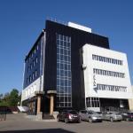 Orda Hotel, Ulan-Ude