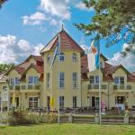 Hotel Ostseeblick, Ostseebad Karlshagen