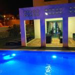 Villa Elie,  Eilat
