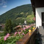 Fotos del hotel: Gästehaus Lässer, Mellau