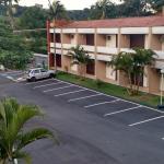 Hotel Lago Azul, Louveira