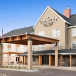 Country Inn & Suites by Carlson Minneapolis West,  Plymouth