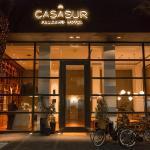 CasaSur Palermo Hotel,  Buenos Aires