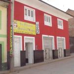 Posada de Santa Maria, Huancayo