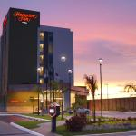 Hampton Inn by Hilton Merida, Mérida
