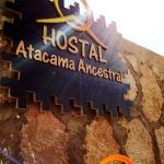 Hostal Atacama Ancestral, San Pedro de Atacama