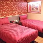 Bin Cheng Hotel,  Yilan City