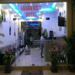 Amara Gold Hotel,  Bago