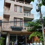Nirvana Guesthouse, Ko Tao