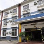 Xishuangbanna Xinhai Hotel, Jinghong