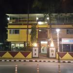 Campal Beach Resort, Panaji
