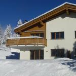Alpine Lodge Parc Linard,  Lenzerheide