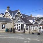 Lawless Hotel, Aughrim