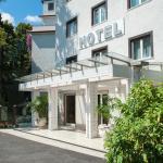 Hotel La Pergola, Rome
