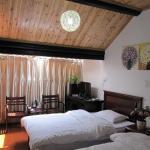 Xitang Wolongjun Inn, Jiashan