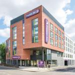 Hotel Pictures: Premier Inn Chelmsford City Centre, Chelmsford