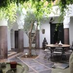 Riad Essaada,  Marrakech