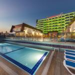 Sun Star Resort Hotel, Alanya