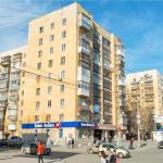 Zk Apartments near Central Stadium, Yekaterinburg