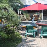 Seaside Guesthouse on Tamar, Makhinjauri