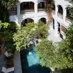 Riad Les Yeux Bleus, Marrakech