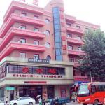 Shengshilong Xingji Inn, Fushun