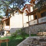 Garden Termal Otel,  Bolu