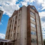 Energiya Hotel,  Syzran