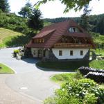 Hotel Pictures: Holzbildhauerei Kammerer, Triberg
