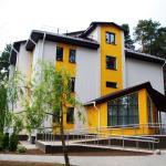 Hotel Pictures: Hotel Complex Drivyaty, Braslaw