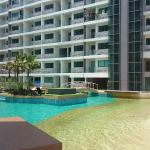 Laguna Beach Apartments - Pattaya,  Jomtien Beach