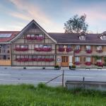 Hotel Pictures: Landgasthaus Rössli, Hundwil