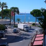 1 Bedroom Croisette-Martinez,  Cannes