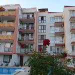 Apartments in Lotos Complex, Kranevo