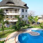 Akiki Apartments & Villa, Diani Beach