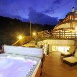 Chalet Grumer Suites&Spa, Soprabolzano