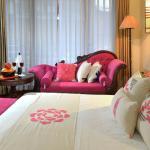Finnegans Hotel,  Hanoi