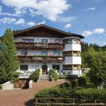 Kreuzhof,  Seefeld in Tirol