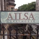 Ailsa Guest House, Edinburgh