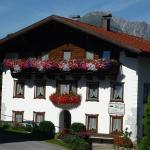 ホテル写真: Gästehaus Hosp, Obsteig