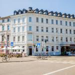 Hotel Vinum Integrationshotel, Trier